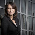 Mitie Plc CEO Ruby McGregor Smith.Credit Ed Robinson/OneRedEye
