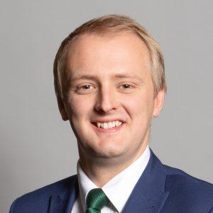 Vic Chair Ben Lake MP