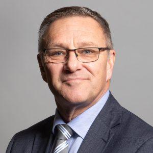 Vice Chair Craig Whittaker MP