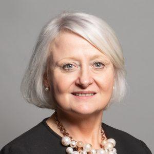 Vice Chair Siobhain McDonagh MP